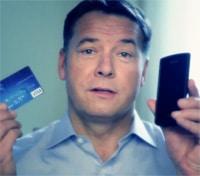 Visa's Bill Gajda