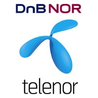 DnB NOR and Telenor