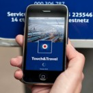DB Touch&Travel