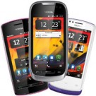 Nokia 600, 700 and 701