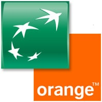 Orange and BNP Paribas