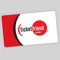 Ticketfriend card