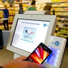 Albert Heijn NFC trial