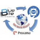 Blue Bite, Proxama, Tapit NFC