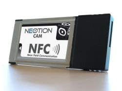 Neotion's NFC CAM