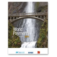 World Payments Report 2011