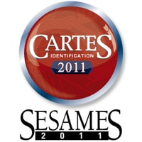 Cartes and Sesames 2011