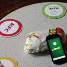 NFC Brand Table