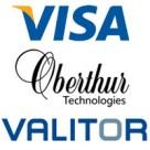 Visa, Oberthur and Valitor