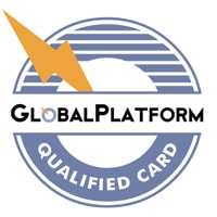 GlobalPlatform Qualified Card