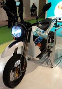 NXP's ebike