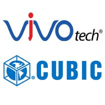 Vivotech and Cubic
