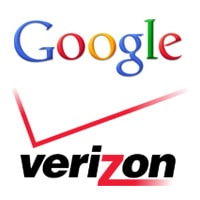 Google and Verizon