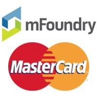 Mastercard and mFoundry