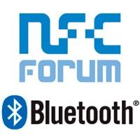 NFC Forum and Bluetooth SIG