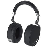 Parrot Zik headphones with NFC pairing, designed by Philippe Starck