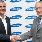 Samsung and Universidad Pontificia de Salamanca