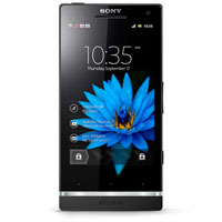 Sony Xperia S comes with NFC