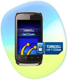 Turkcell Cep-T Cuzdan