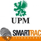 UPM RFID and Smartrac
