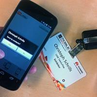 ClickOn's MWC Easy app