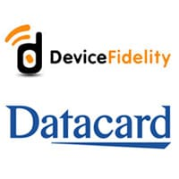 Datacard and DeviceFidelity