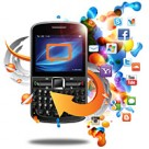DMD Mobile's M3 Android NFC Communicator