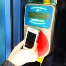 EMT Malaga's NFC ticketing trial