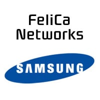 Felica Networks and Samsung