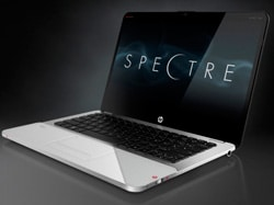 HP Envy Spectre with NFC