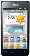 LG Optimus 3D Max/Cube