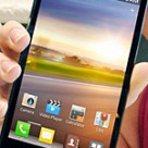 LG Optimus 4X HD with NFC