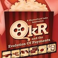 MasterCard QkR