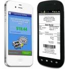 Proximiant's Digital Receipts mobile app