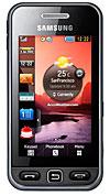 Samsung S5230 NFC