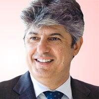 Telecom Italia's Marco Patuano