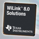 Texas Instruments' WiLink 8.0 combo chips