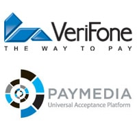 Verifone and Paymedia