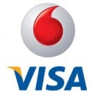 Vodafone and Visa