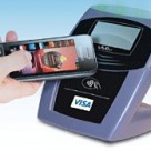 Emirates NBD's MoneyMobile NFC payments system