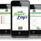 Maxis FastTap coming to the iPhone