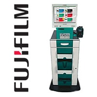 FujiFilm's NFC-enabled SmartPix kiosk