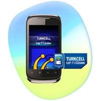 Turkcell Cep-t Cuzdan NFC wallet
