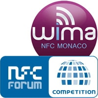 Wima and NFC Forum Global Competition