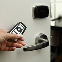 BMW and Vingcard show off NFC keys