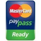 MasterCard PayPass Ready logo