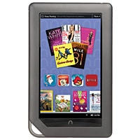 Barnes & Noble's bestselling Nook Color