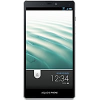 Sharp Aquos Phone Serie ISW16SH