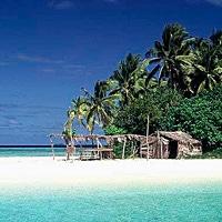 Tonga's Nuku Island - Pic: Stefan Heinrich (Msdstefan at de.wikipedia.com)