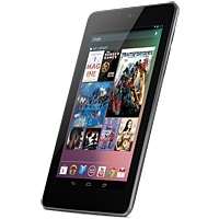 Google's Nexus 7 tablet comes with NFC